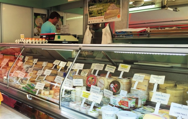 fromagerie Souchet